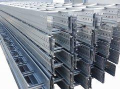 不锈钢电缆桥架创新与应用详解